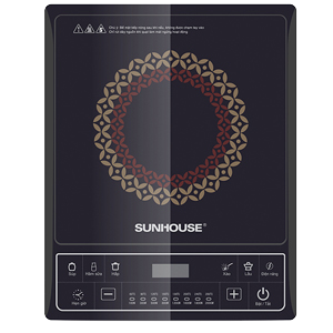Bếp từ Sunhouse SHD6146