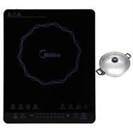 Bếp từ Midea MI-T2114DC 2100 W