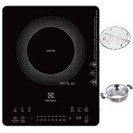 Bếp từ Electrolux ETD42SKR 2100 W
