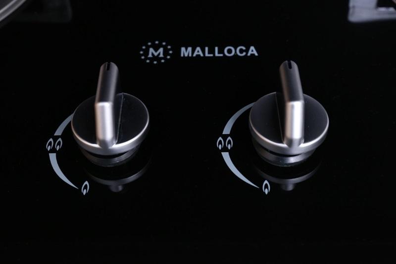 Bếp gas âm Malloca GHG 732A NEW