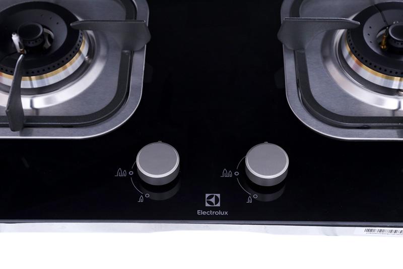 Bếp gas âm Electrolux EGT7221EK-5