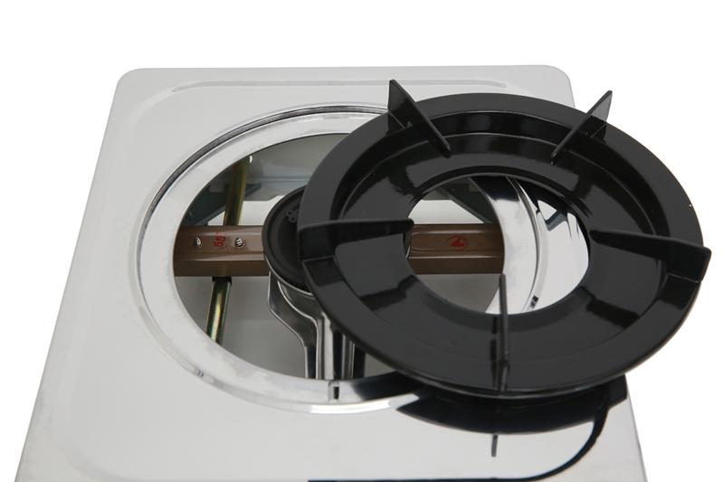 Kiềng bếp vững trãi - Bếp gas đơn Namilux NH-260ASM