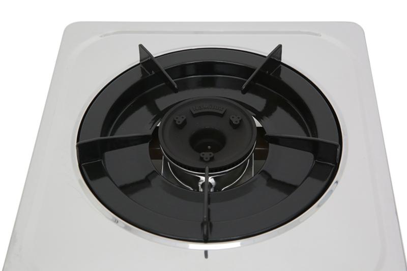 Đầu đốt dẫn nhiệt tốt - Bếp gas đơn Namilux NH-260ASM