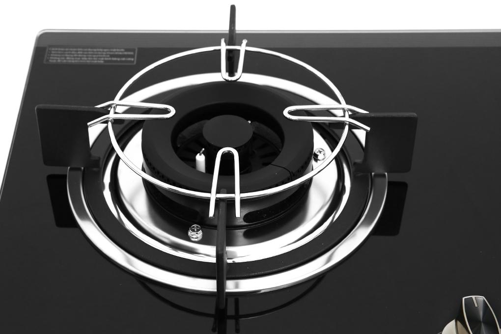 Tặng kèm giá đỡ nồi có đường kính đáy nhỏ - Bếp gas âm Sakura SG-2530GB