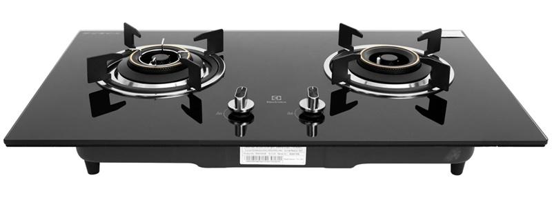 Thiết kế sang trọng - Bếp gas âm Electrolux EHG723BA