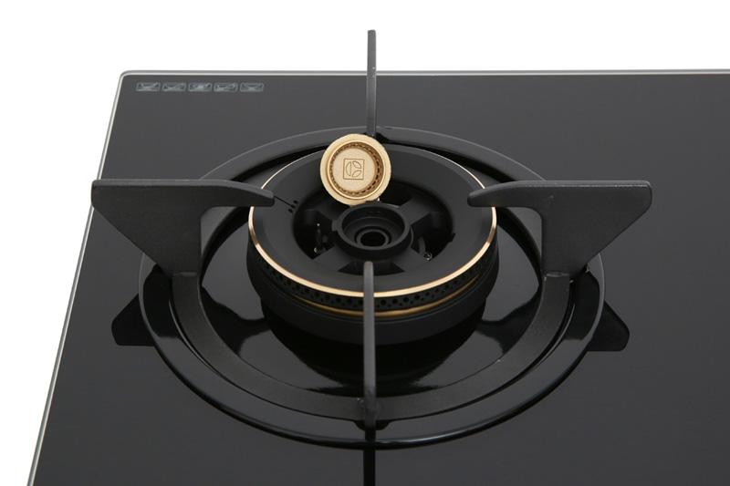 Đầu hâm tiện dụng - Bếp gas âm Electrolux EHG7230BE