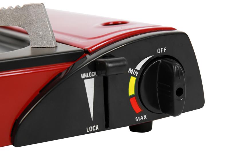 Đánh lửa Magneto - Bếp gas mini Duxton DG-150