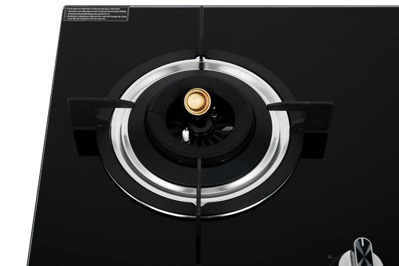 Đầu hâm - Bếp gas âm Sakura SG-2525GB