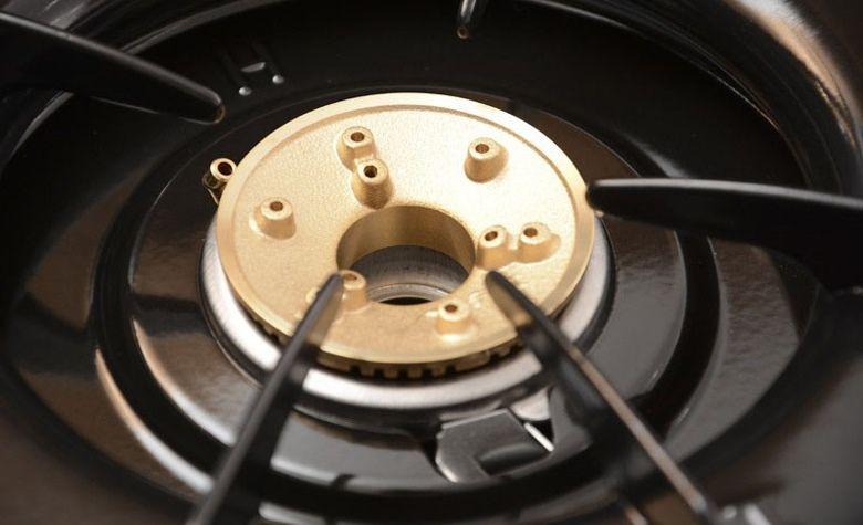Đầu đốt tiết kiệm nhiên liệu bằng đồng thau