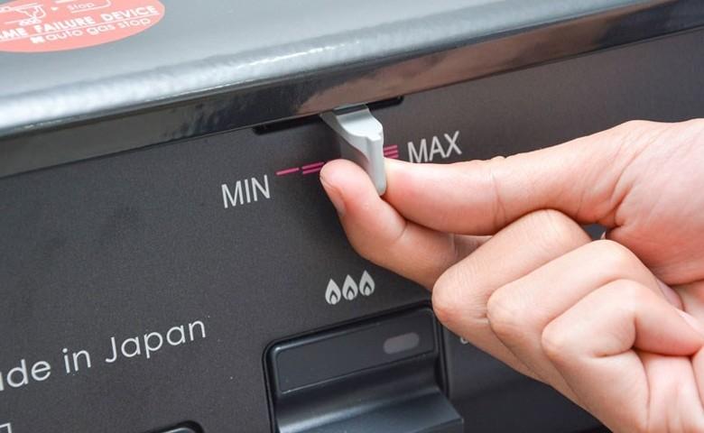 Pin dễ lắp đặt, sử dụng được lâu