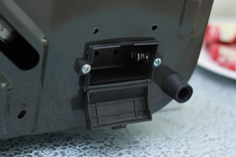 Đánh lửa IC hoạt động với pin 1.5V tạo tia lửa nhanh