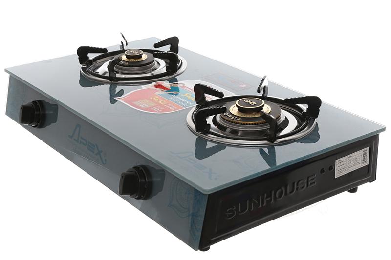 Bếp gas Sunhouse Apex APB3550S