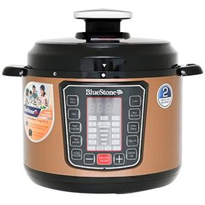 Nồi áp suất điện Bluestone PCB-5753 5 lít 5 lít