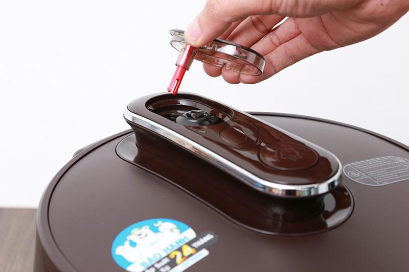 Nồi áp suất điện Midea MY CS5039-4