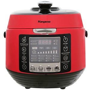 Nồi áp suất điện Kangaroo KG5P3 5 lít 5 lít