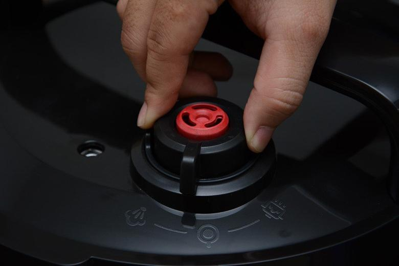 Van xả tự động giúp giảm áp an toàn dễ dàng