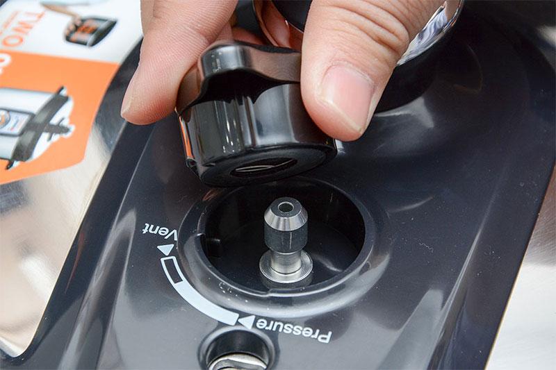 Nồi áp suất Supor CYYB50YA10VN-100 5.0 lít