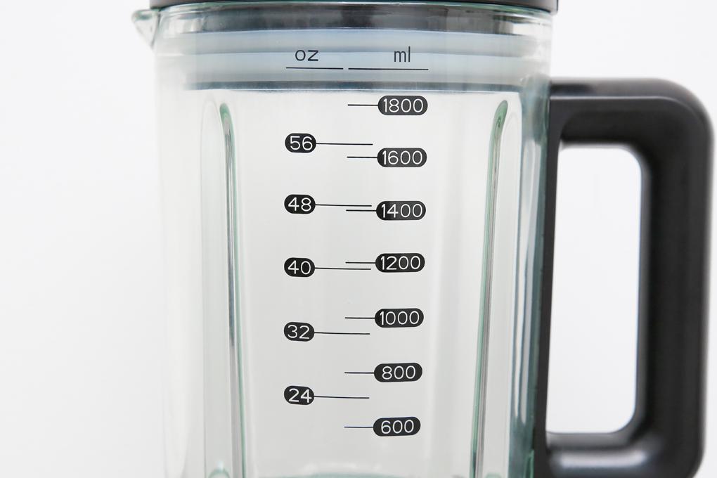 Thang đo hiển thị rõ ràng - Máy xay sinh tố Bluestone BLB5357