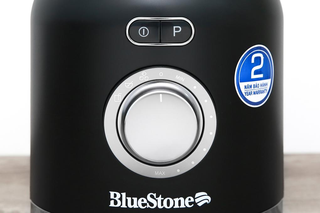 Điều khiển núm vặn và nút nhấn tiện dụng - Máy xay sinh tố Bluestone BLB5357