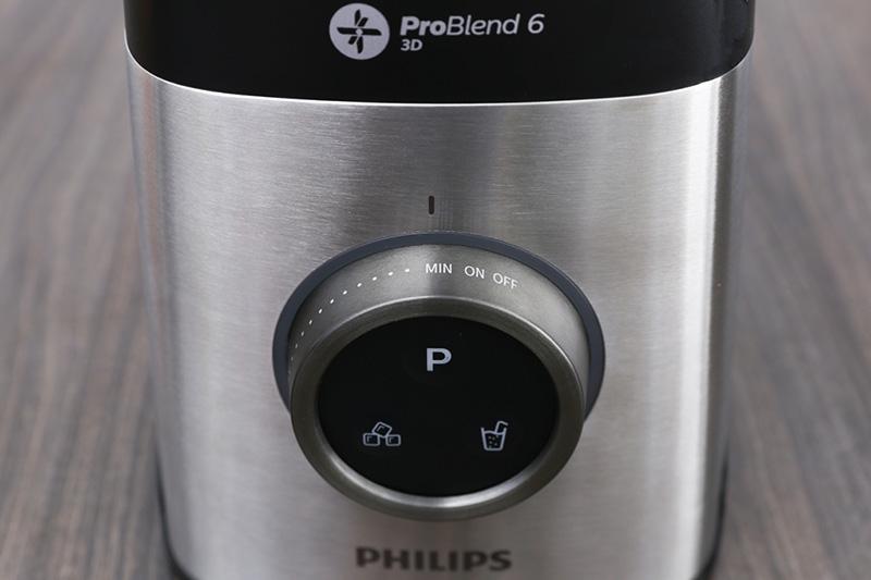 Máy xay sinh tố Philips HR3652-4