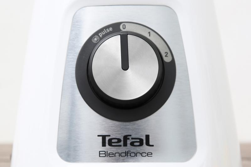 Dễ dùng - Máy xay sinh tố Tefal BL438166