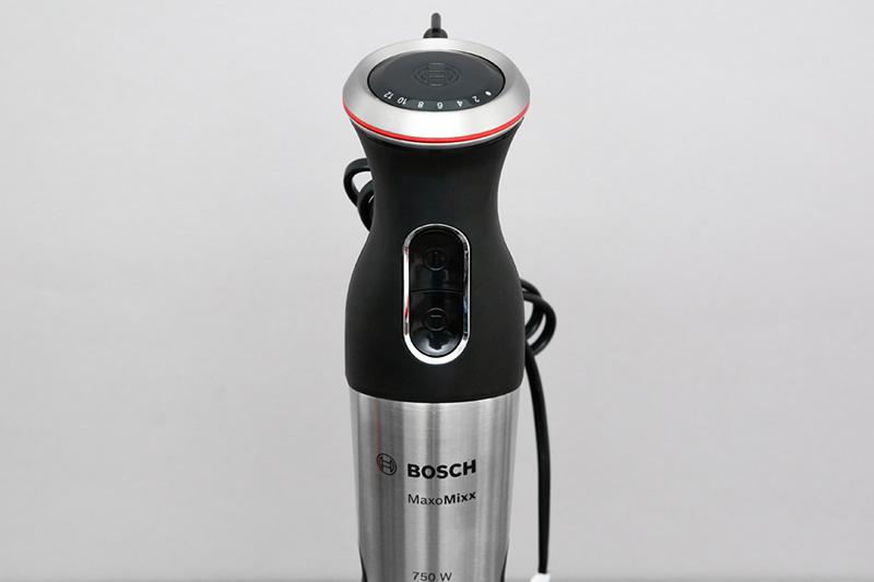 Dễ dùng - Máy xay cầm tay Bosch MSM87180