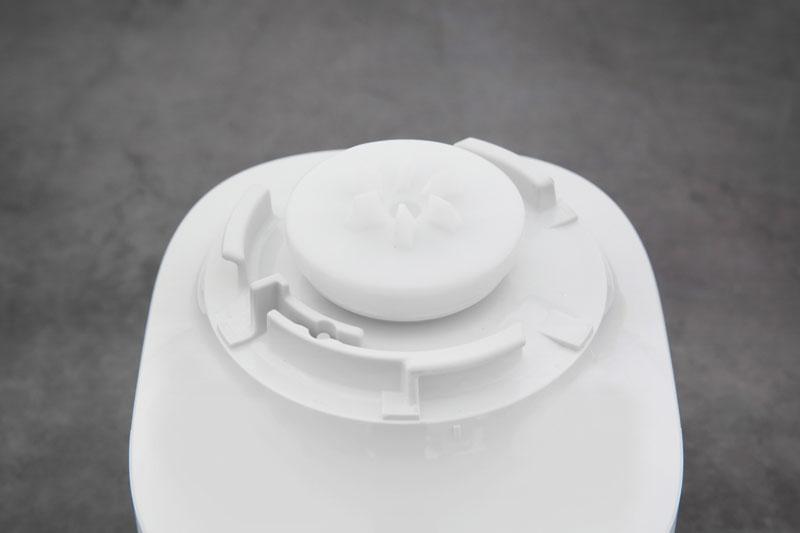Sử dụng an toàn - Máy xay sinh tố Panasonic MX-M200WRA