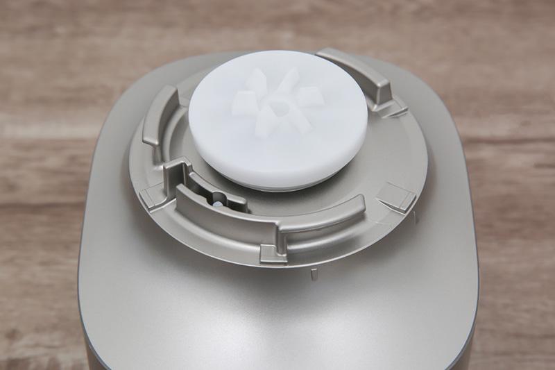 Hoạt động an toàn - Máy xay sinh tố Panasonic MX-M300SRA