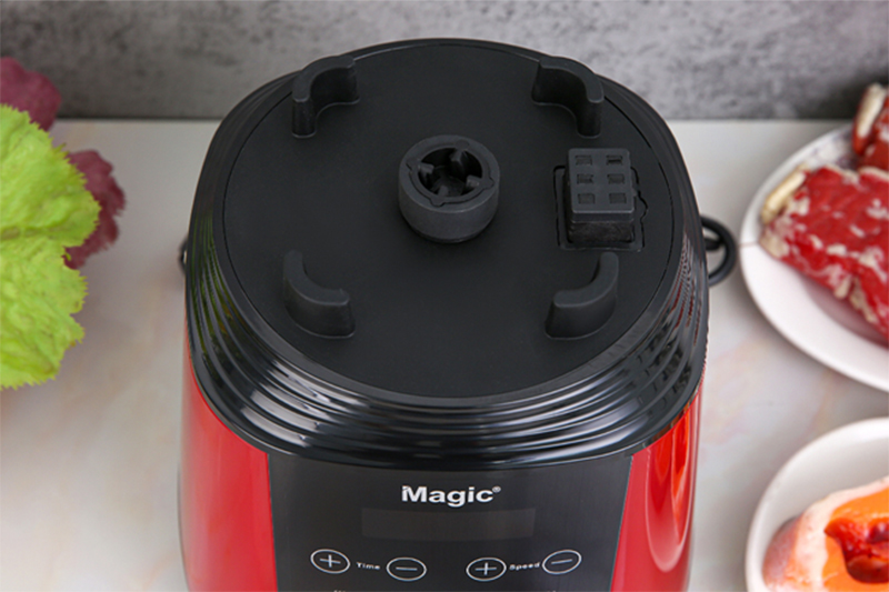 Chế độ khớp khóa an toàn - Máy làm sữa hạt Magic A-96