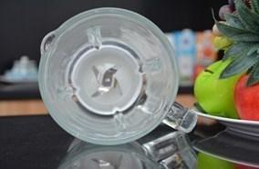 Cối xay bằng chất liệu nhựa chịu lực cao cấp