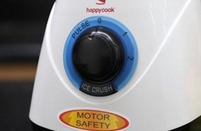 Máy có 2 mức tốc độ để bạn lựa chọn