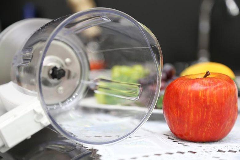 Cối xay sinh tố bằng nhựa, dung tích 1 lít