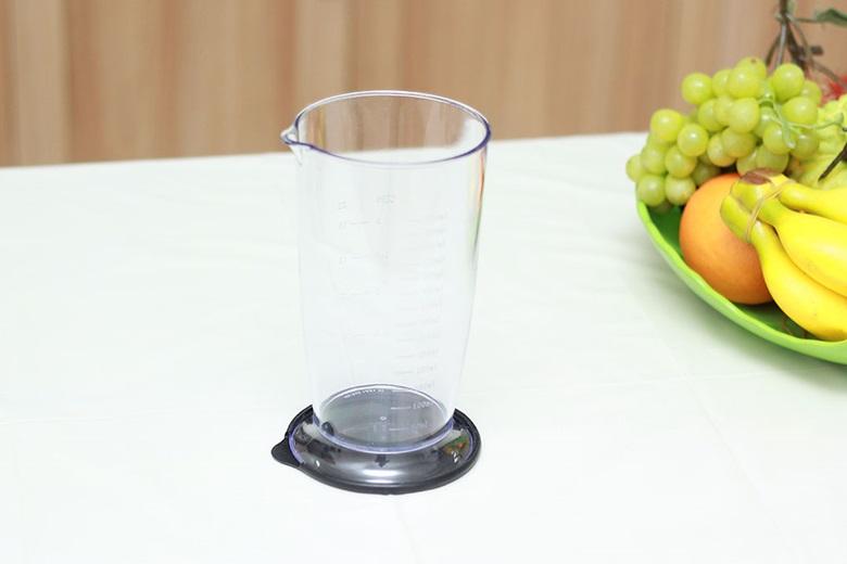 Cốc xay sinh tố dung tích 0.7 lít