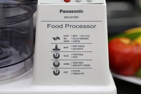 Máy xay sinh tố đa năng Panasonic MK-5076MWRA