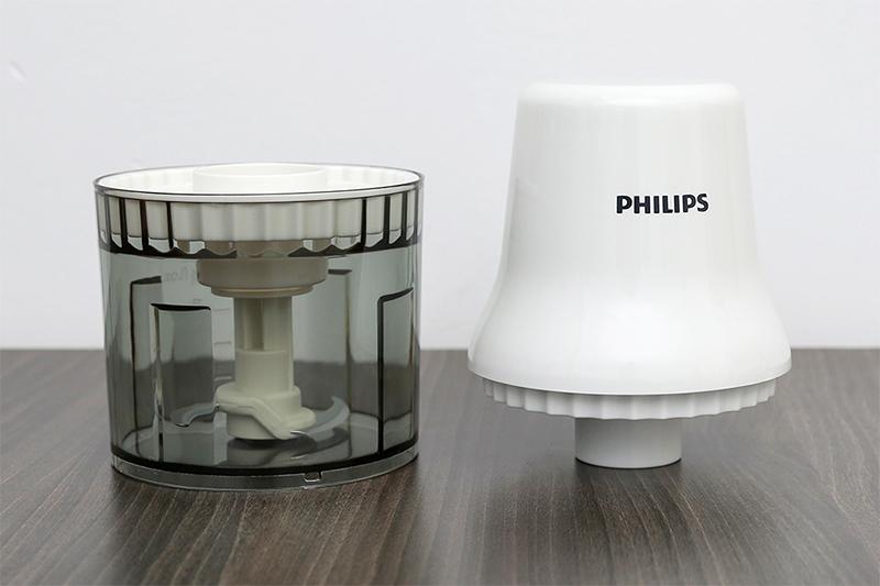 Máy xay thịt Philips HR1393