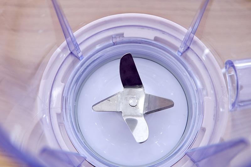 Máy xay sinh tố Midea MJ-BL35 _ Hồng