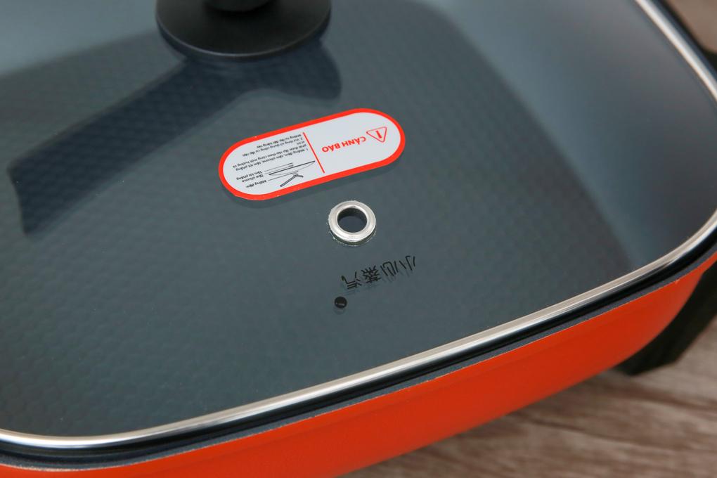 Nồi lẩu điện Supor H30FK802VN-136 5 lít hình 5