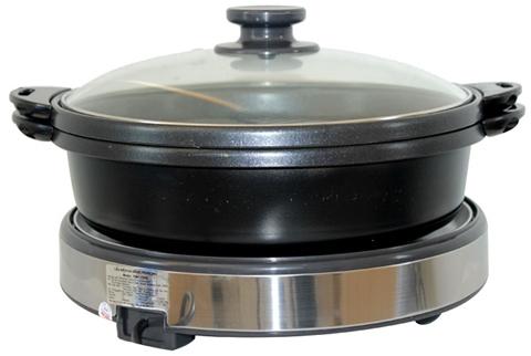 Lẩu điện Nồi lẩu điện đa năng Pensonic PMC-150G