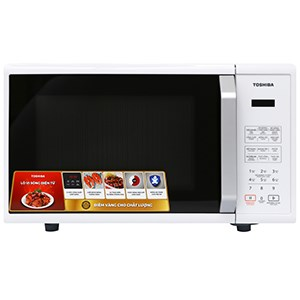 Lò vi sóng Toshiba ER-SS23(W)VN 23 Lít 23 lít