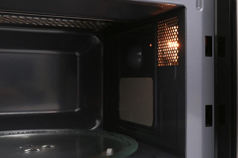 Đèn khoang lò - Lò vi sóng Midea MMO-20CY73