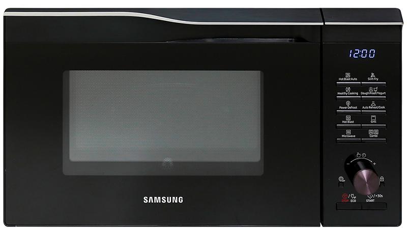 Lò vi sóng Samsung MC28M6035CK/SV-N 28 lít