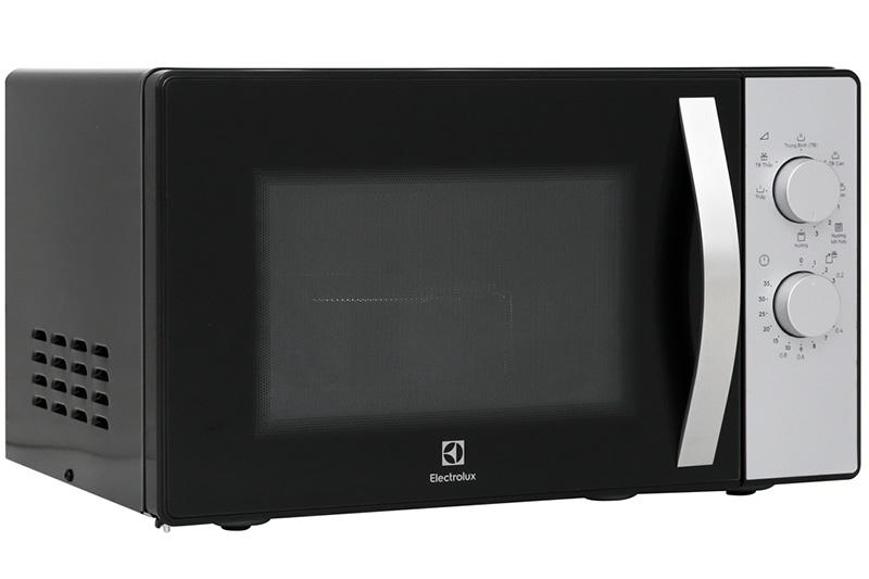 Đơn giản, sang đẹp - Lò vi sóng Electrolux EMG23K38GB 23 lít