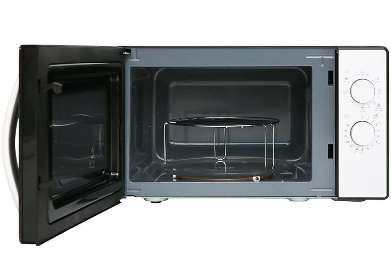 Khoang lò - Lò vi sóng Electrolux EMG23K38GB 23 lít