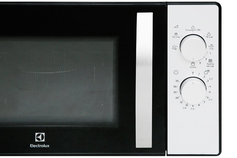 Bảng điều khiển  - Lò vi sóng Electrolux EMG23K38GB 23 lít