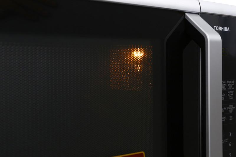 Đèn trong khoang lò - Lò vi sóng Toshiba ER-SGS23(S1)VN 23 lít