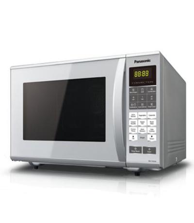 ម៉ាស៊ីនកម្តៅម្ហូប Panasonic NN-CT655MYTE 27L