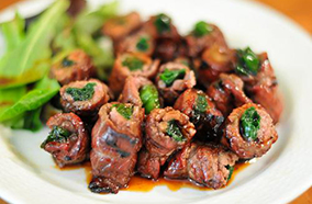 Công suất mạnh mẽ giúp nấu ăn nhanh