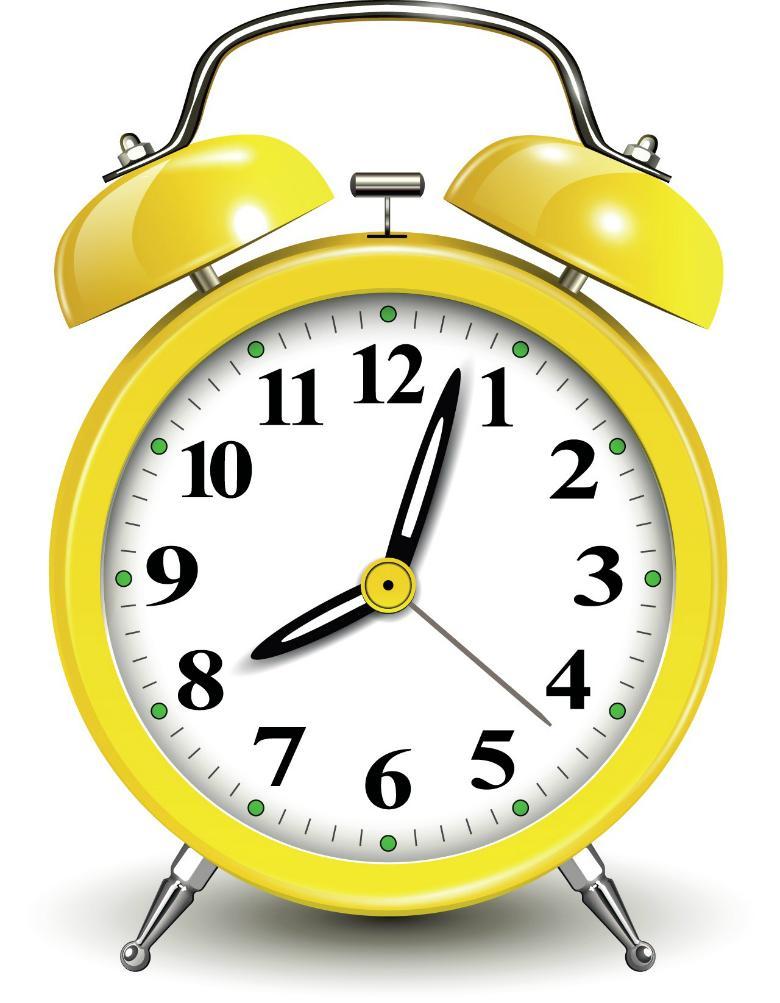 Chế độ cài đặt thời gian tiện dụng giúp bạn rảnh tay làm việc nhà