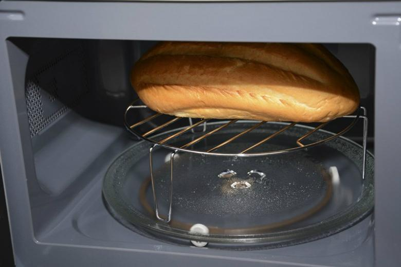 Chức năng nướng tiện dụng cho bạn thỏa sức chế biến nhiều món nướng thơm ngon