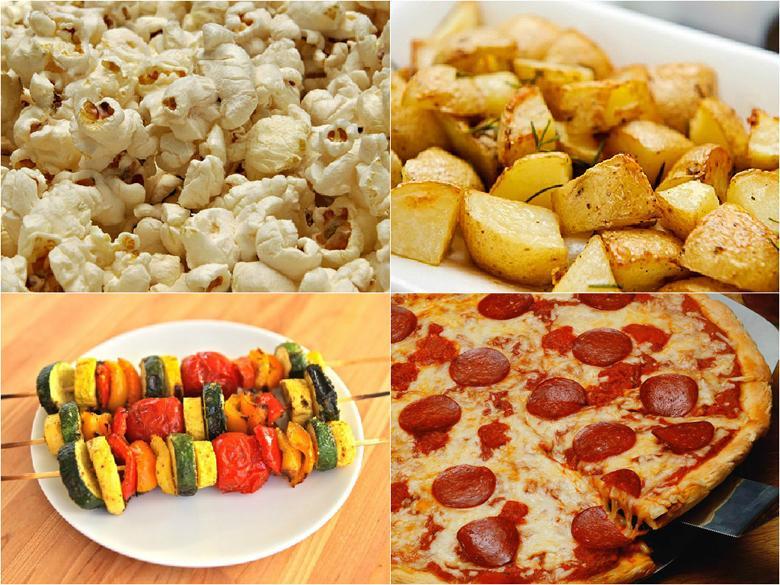 Thực đơn tự động giúp chế biến nhanh chóng nhiều món ăn đa dạng